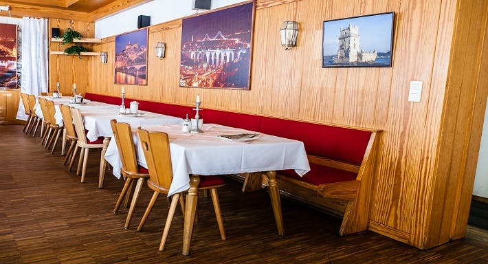 Restaurante Portugal München image 5