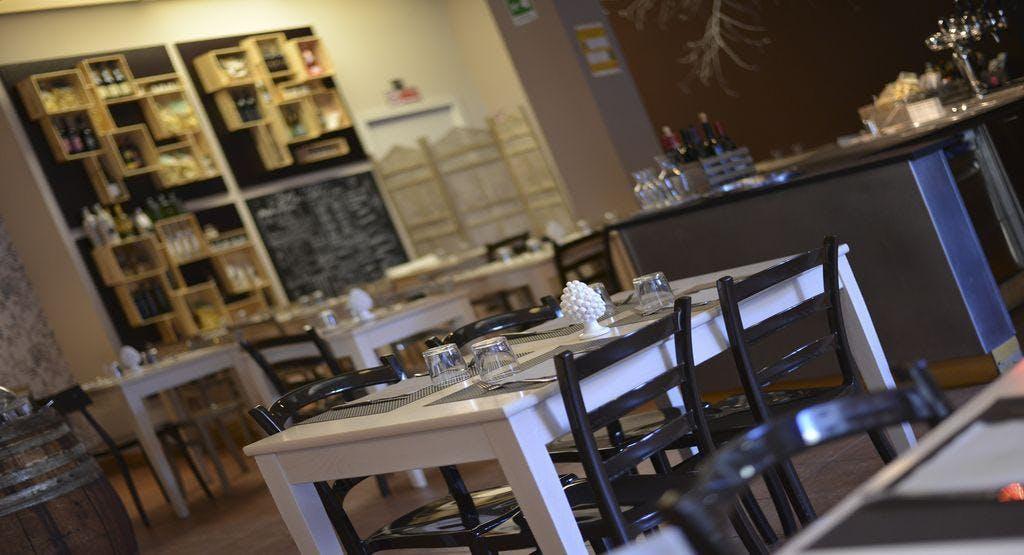 Ristorante Pizzeria Bottega Tredici8 Varese image 1