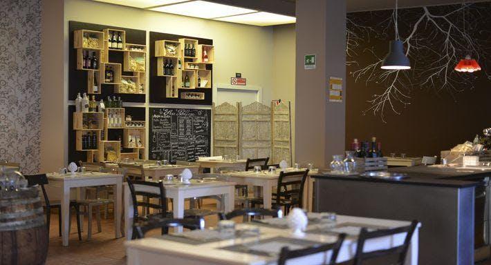 Ristorante Pizzeria Bottega Tredici8 Varese image 15
