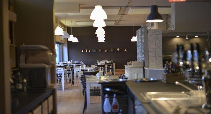 Ristorante Pizzeria Bottega Tredici8 Varese image 2