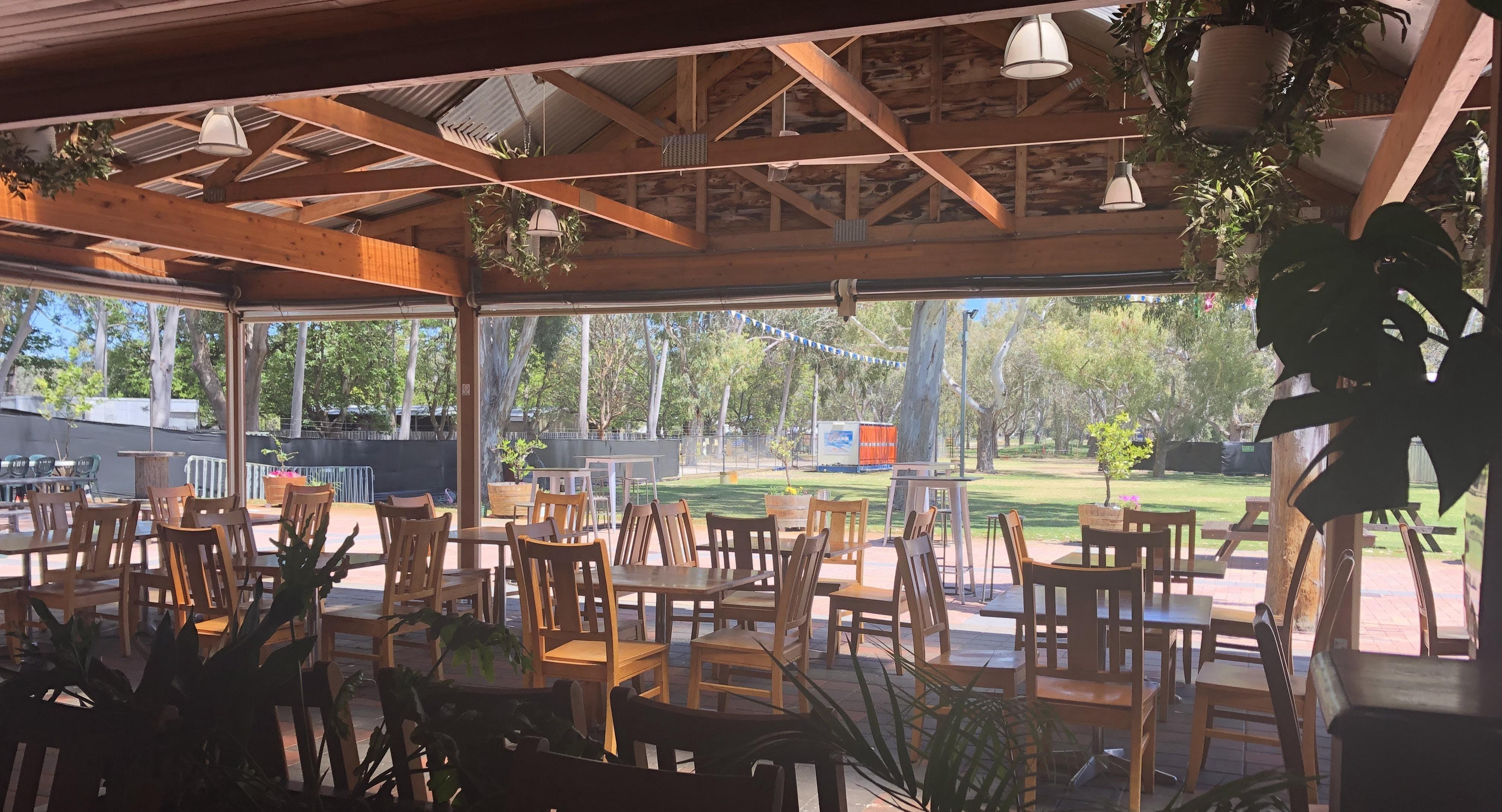 Photo of restaurant Elmar's in the Valley in Henley Brook, Perth
