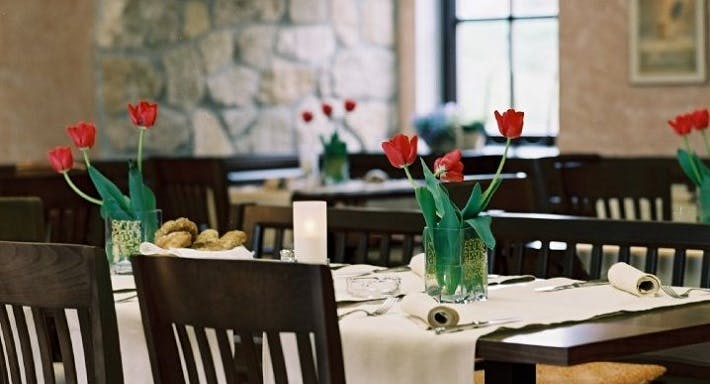 Restaurant Braunstein Pauli's Stuben Eisenstadt image 3