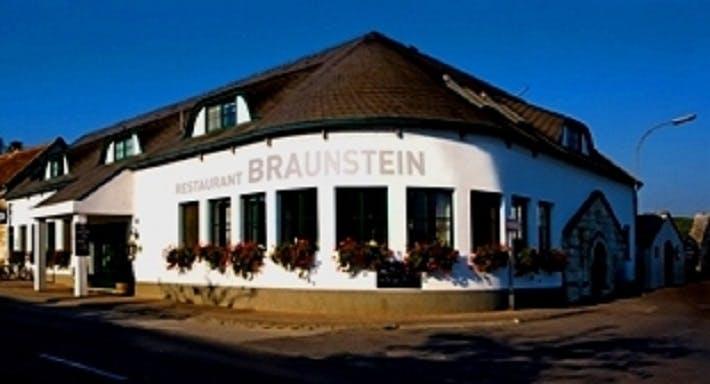 Restaurant Braunstein Pauli's Stuben Eisenstadt image 9
