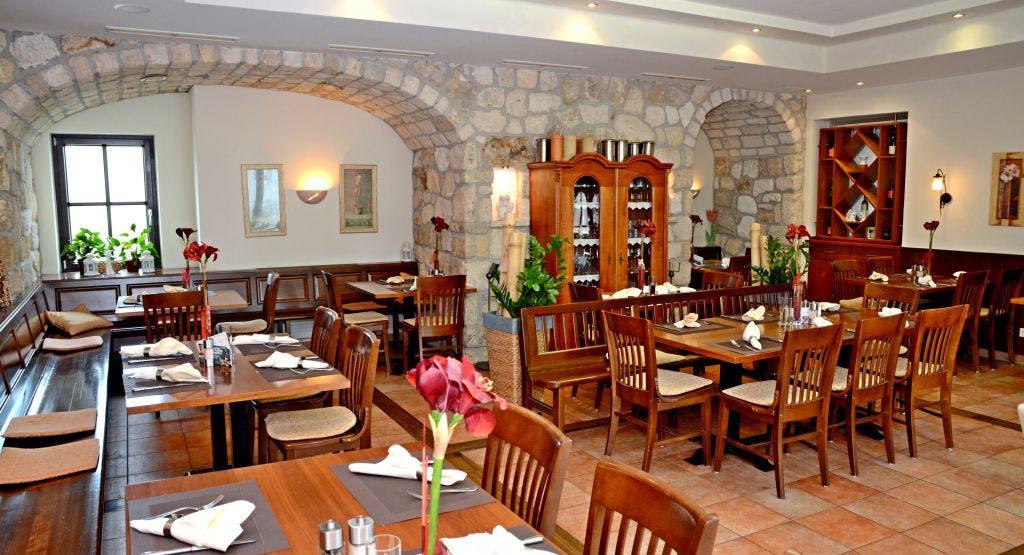 Restaurant Braunstein Pauli's Stuben Eisenstadt image 1