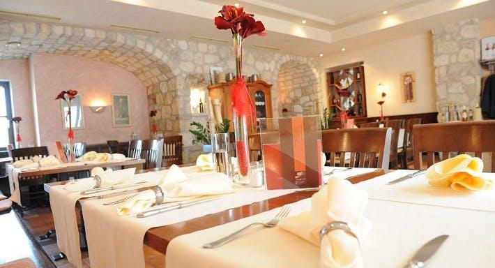Restaurant Braunstein Pauli's Stuben Eisenstadt image 2