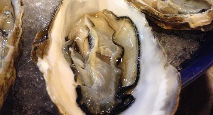 正斗海鮮火鍋館 Fusing Seafood Reastaurant 香港 image 3