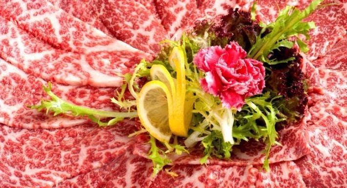 正斗海鮮火鍋館 Fusing Seafood Reastaurant Hong Kong image 3