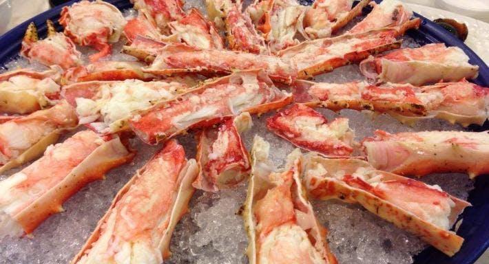 正斗海鮮火鍋館 Fusing Seafood Reastaurant