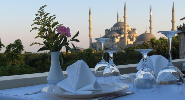 Omar Restaurant