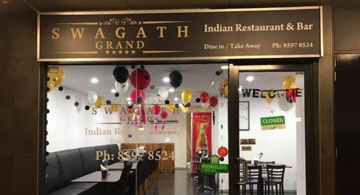 Swagath Grand Indian Restaurant