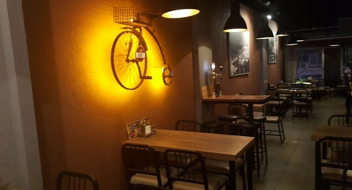 Uğrak Cafe Pub