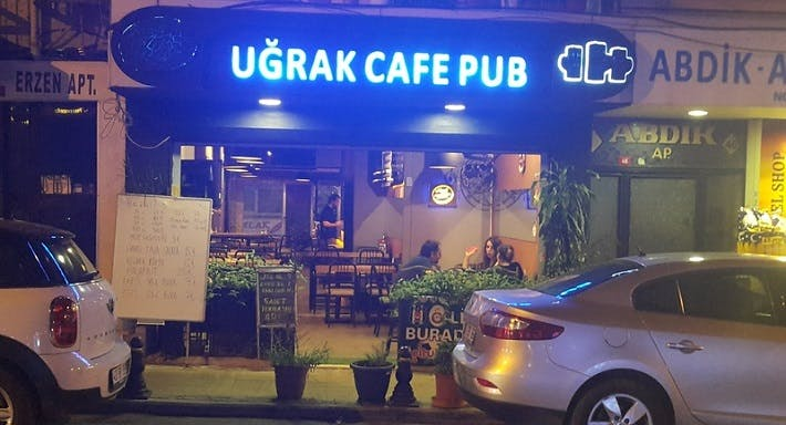 Uğrak Cafe Pub Istanbul image 3