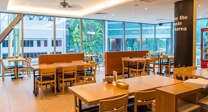 Joah Korean Restaurant @ One Raffles Place Singapore image 3