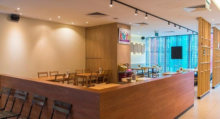 Joah Korean Restaurant Singapore image 3