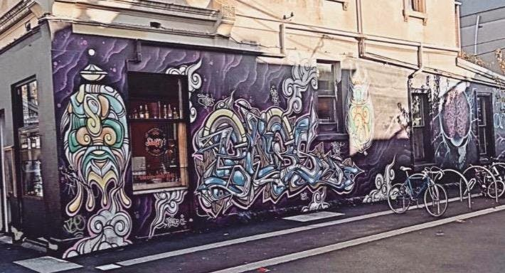 Shifty's - Fitzroy