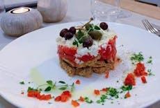 Pallas - A taste of the Greek Islands