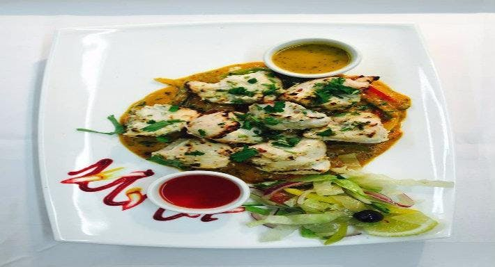 Jnoon Exquisite Indian Cuisine