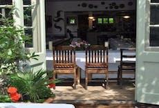 Restaurant The Tapestry Bar in East Sheen, London