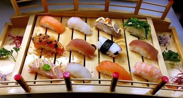 AMO Sushi