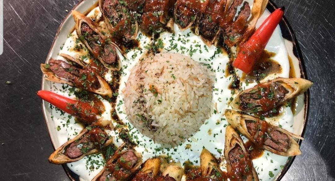 Aksular Kitchen - Ipswich