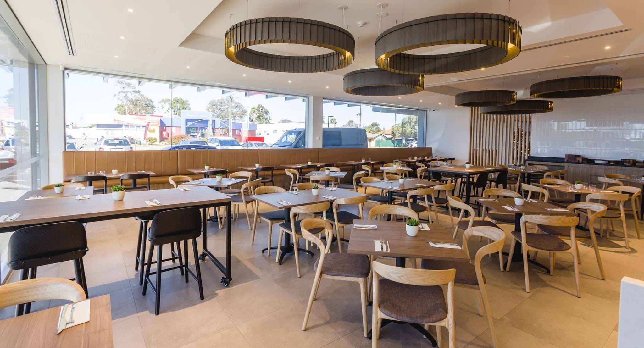 Eyre Restaurant Perth image 2