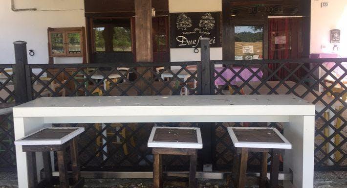 Trattoria Pizzeria Le Due Noci Ravenna image 3