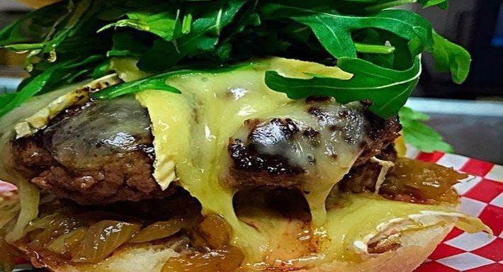 Birretta Wine&Food Hamburgeria