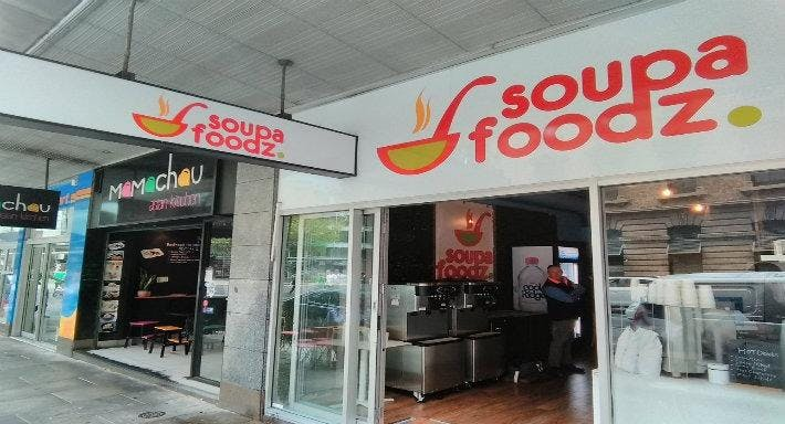 Soupa Foodz