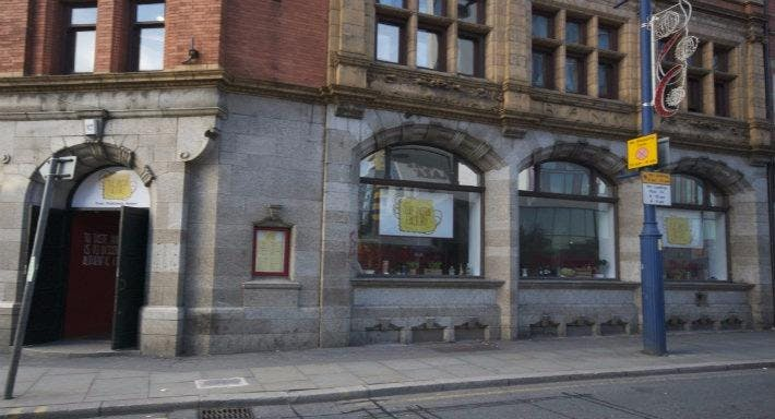 The Pasta Factory Manchester image 2