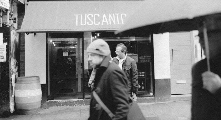 Tuscanic - Soho London image 2