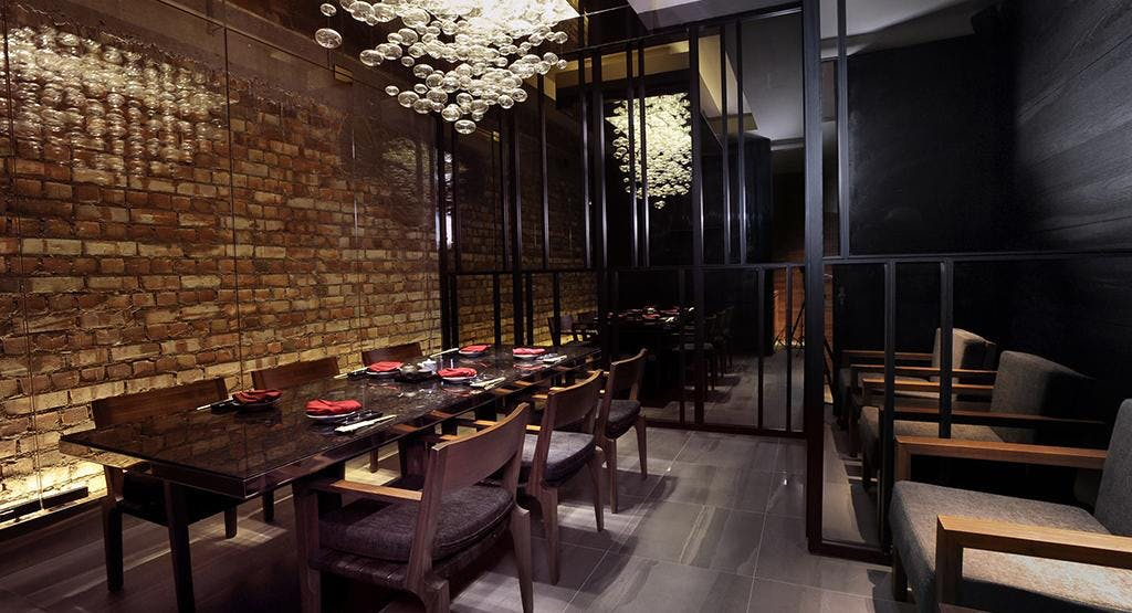 Ginza Kuroson - Takashimaya Singapore image 1