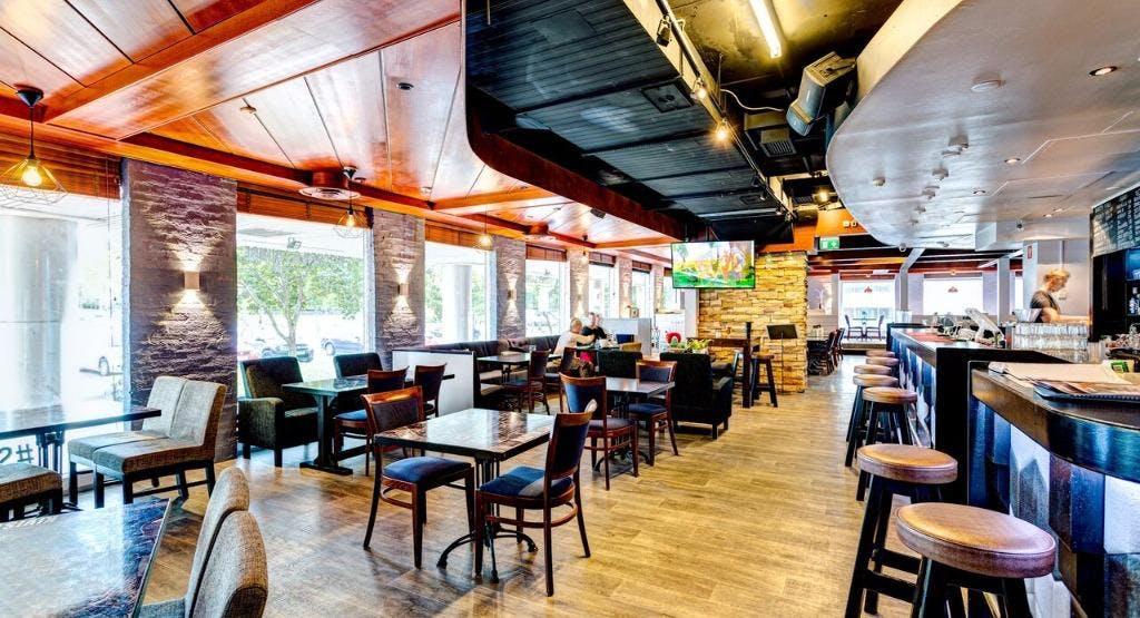 Wanda's Kitchen & Lounge