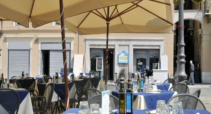 TRATTORIA CAPRESE BRESCIA Brescia image 7