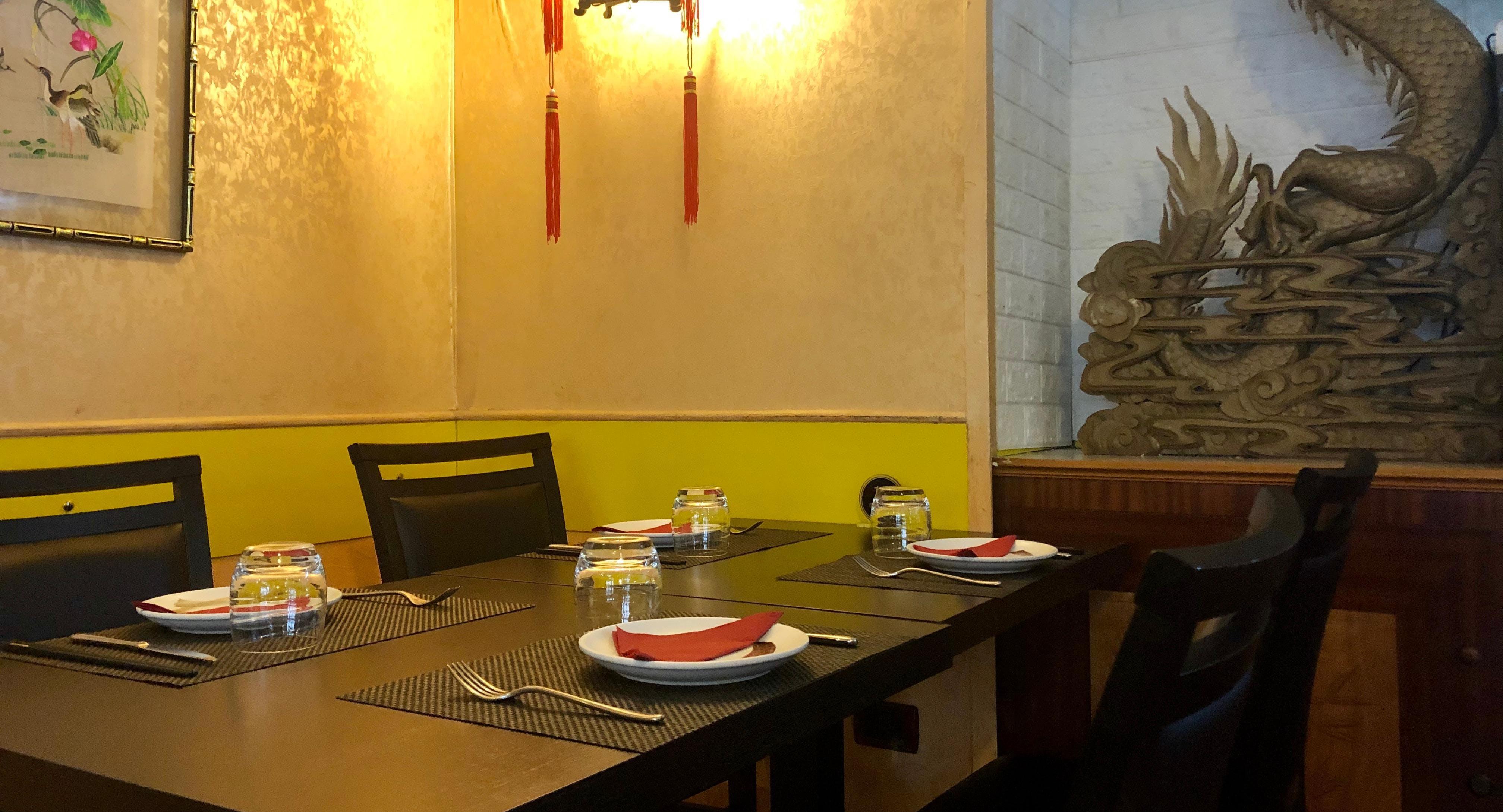 HongKong Palermo Ristorante Cinese & Giapponese