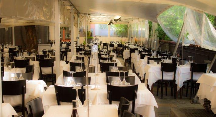 Ristorante Pizzeria Del Centro Monza e Brianza image 9