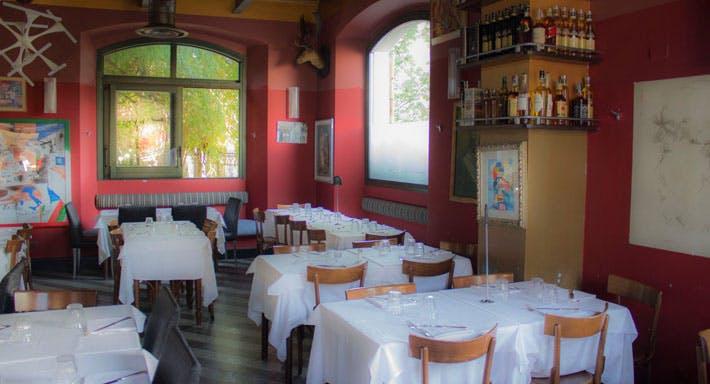 Ristorante Pizzeria Del Centro Monza e Brianza image 6