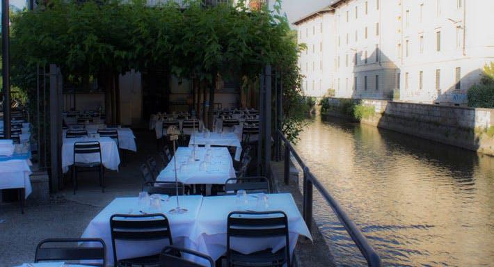 Ristorante Pizzeria Del Centro Monza e Brianza image 4