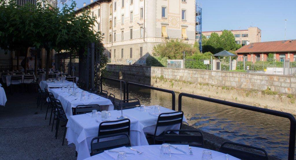 Ristorante Pizzeria Del Centro Monza e Brianza image 1