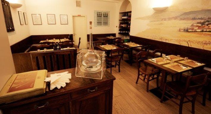 Pane Vino e San Daniele Bologna image 1