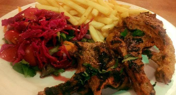 De Mezka Mediterranean Kitchen & Bar London image 3
