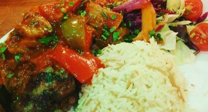 De Mezka Mediterranean Kitchen & Bar London image 2