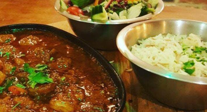 De Mezka Mediterranean Kitchen & Bar London image 1