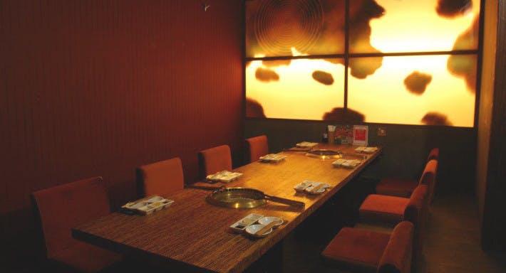 Morihachi Yakiniku-MK 盛八日式燒肉店 - 旺角 Hong Kong image 3