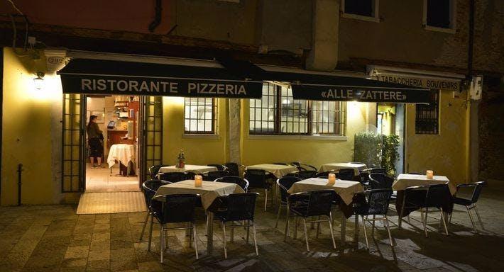 Pizzeria Alle Zattere Venezia image 3