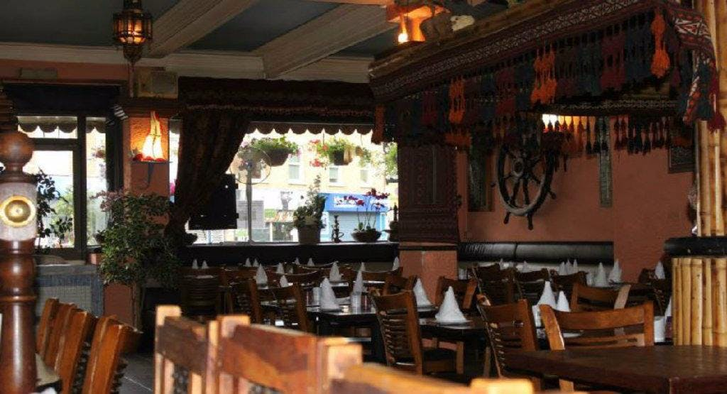 Ariana Restaurant - Mile End London image 1