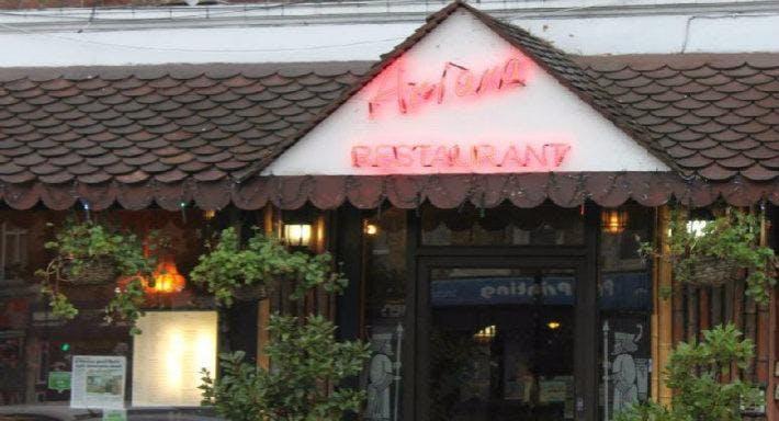 Ariana Restaurant - Mile End London image 5