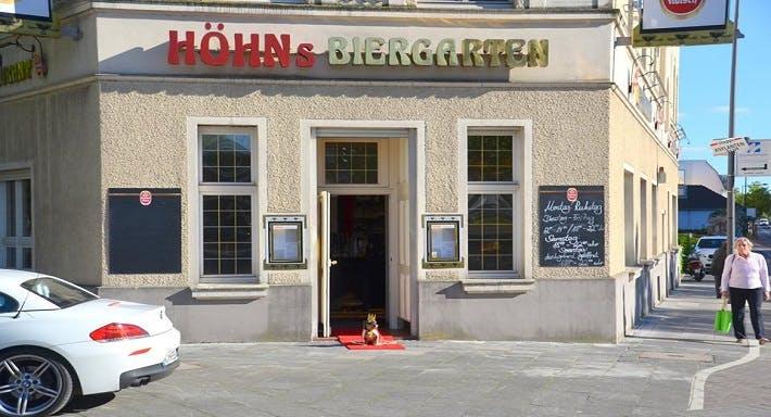 Höhns Restaurant