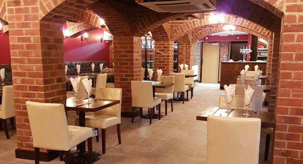Osteria Italian Restaurant Hull image 1