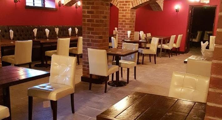 Osteria Italian Restaurant Hull image 2