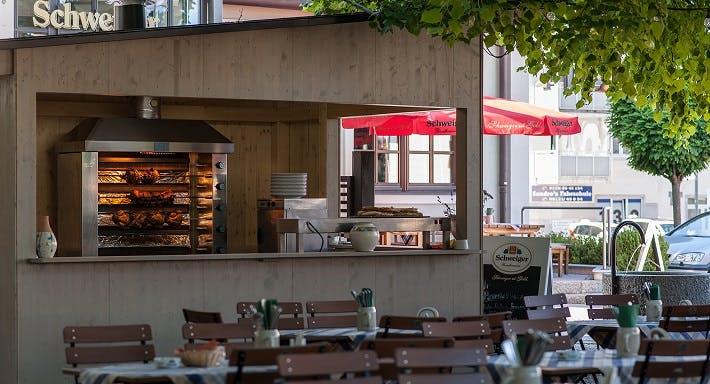Schweiger Brauhaus Markt-Schwaben image 8